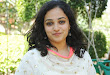 Nitya Menon Photos at Sharwanand Movie launch