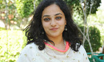 Nitya Menon Photos at Sharwanand Movie launch-thumbnail