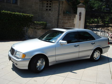 Oldies but goodies a guide to buying and driving a used w202 mercedes benz ownership has long served as the emblem of privilege the brilliant star out front pointing the way to some adventure or another fandeluxe Choice Image