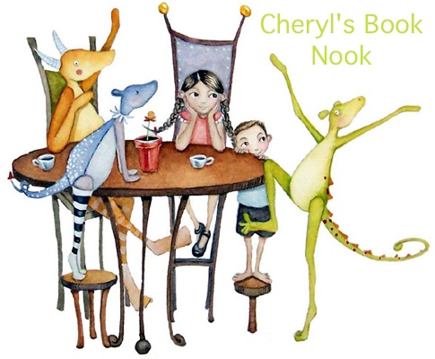 Cheryl's Book Nook