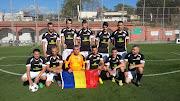 """FC DRACULA BOYS"""