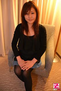 [Heyzo 0914] Misuzu Nishihara