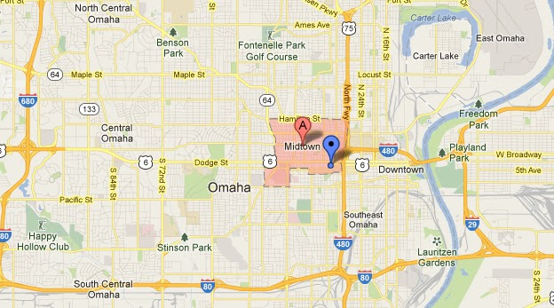 What is all this talk about Midtown Omaha LIVING in Omaha