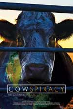 Cowspiracy: The Sustainability Secret (2015) DVDRip Subtitulados