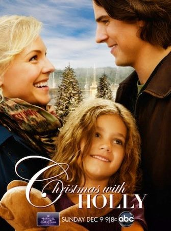 The Romance Dish: Christmas with Holly