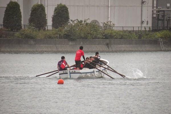 第8回波止浜カッター大会 祝優勝!!05