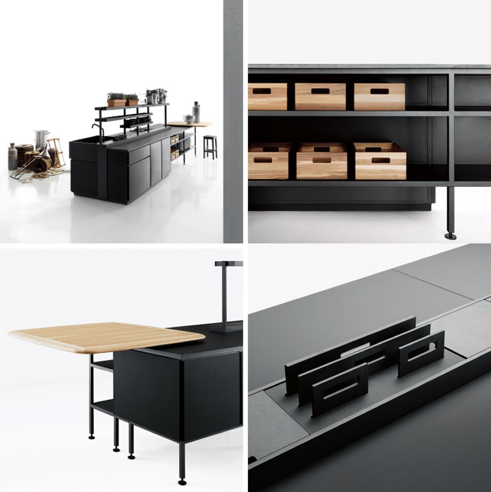 Offerte Cucine Boffi Photos - harrop.us - harrop.us