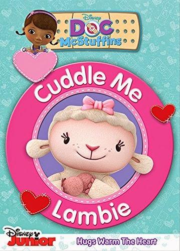 Ver Doc McStuffins: Cuddle Me Lambie (2015) Online