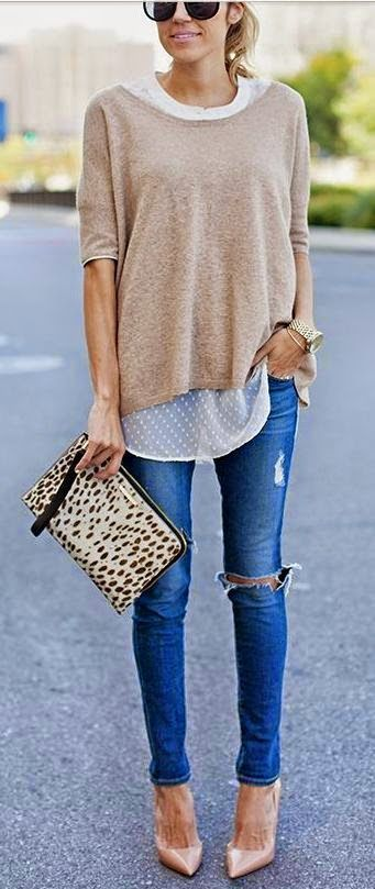 Pinterest Women Fashion Blog