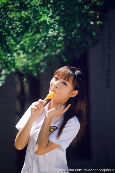X treme Enigma Jessica Liu Shihan Kesabaran adalah