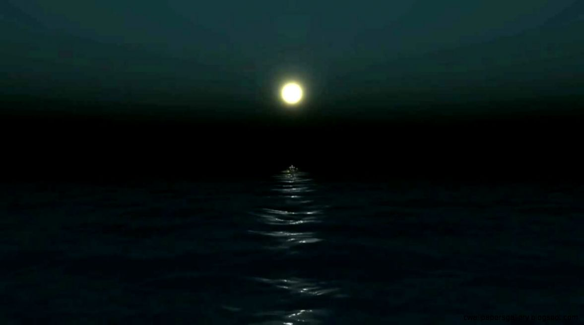 The Romance sleep relaxation music with ocean sounds waves night