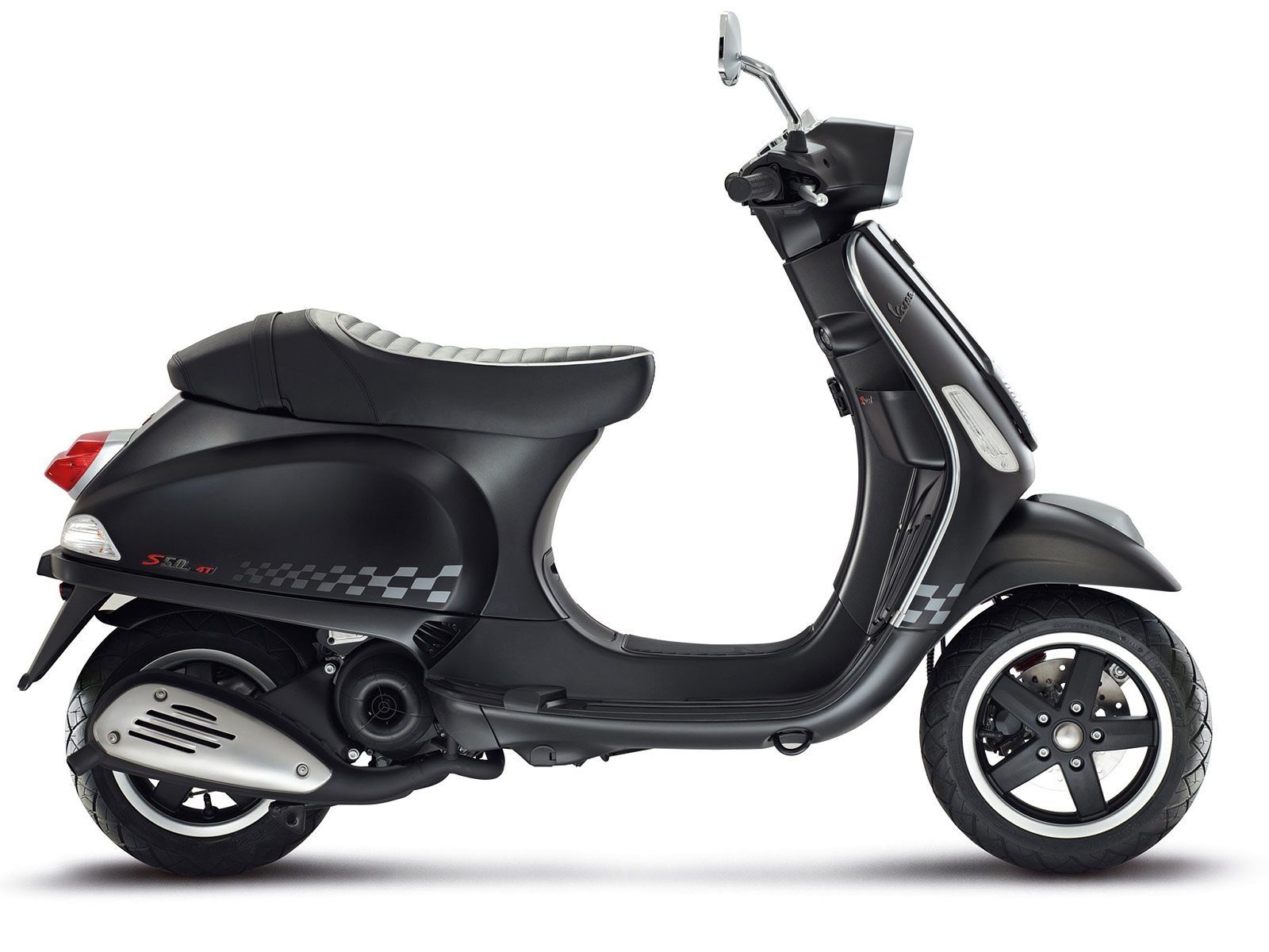 2013 vespa s50 super sport se scooter pictures specifications. Black Bedroom Furniture Sets. Home Design Ideas