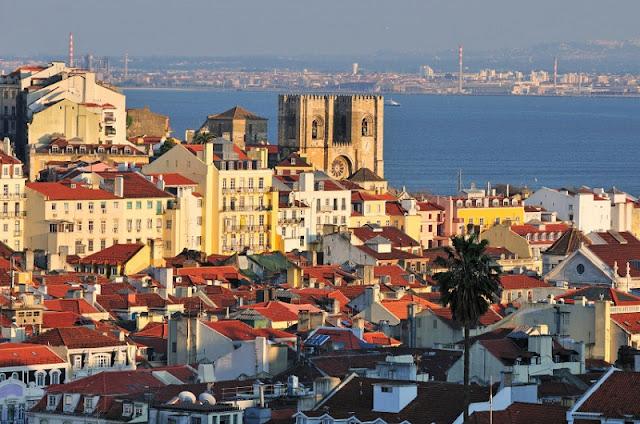 Roteiro de três dias em Lisboa