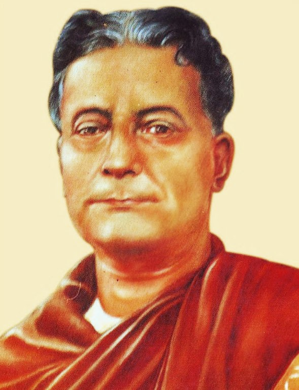 Rasaraj Laxminath Bezbaruah -  The Great Assamese Writer Author Poet