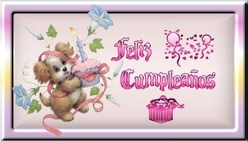 tarjetas animadas de feliz cumpleaños
