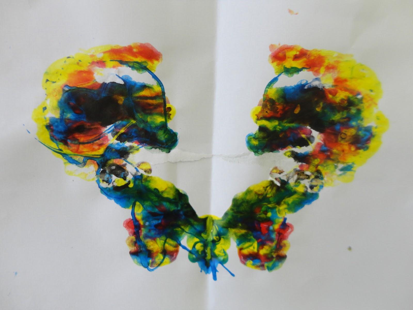 Well-known Fazendo Arte: Pintura espelho NS89