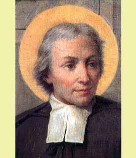---- San Juan Bautista de La Salle -----