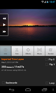 Screenshot 2013 05 09 18 47 34 How to create a time lapse video without PC
