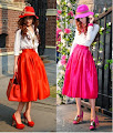 Swing Skirts