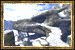 Sopka Dračie oko - Mapa
