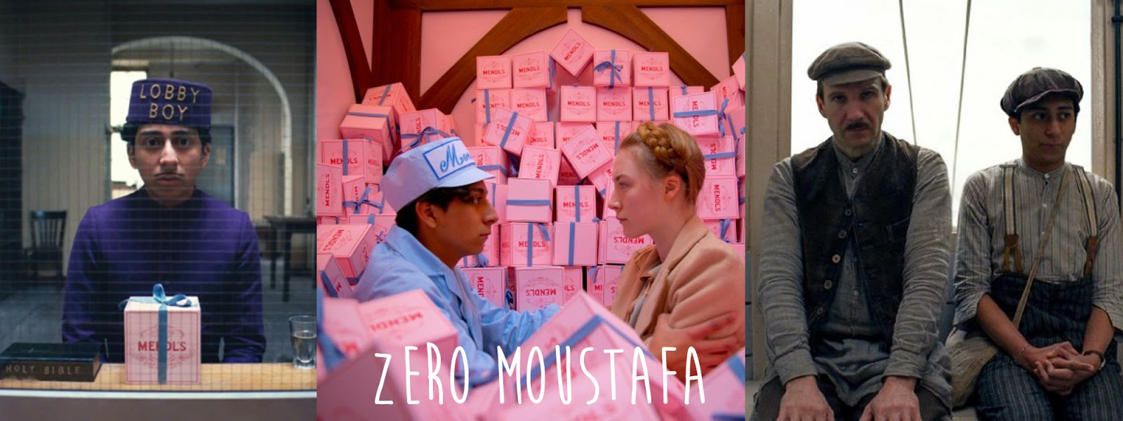 Grand Budapest Hotel Quotes Sincerely Sara  Style & Books Inspired By The Grand Budapest Hotel