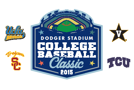 Dodgers Blue Heaven College Baseball Returns To Dodger Stadium