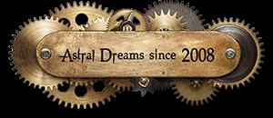 Astral Dreams Blog