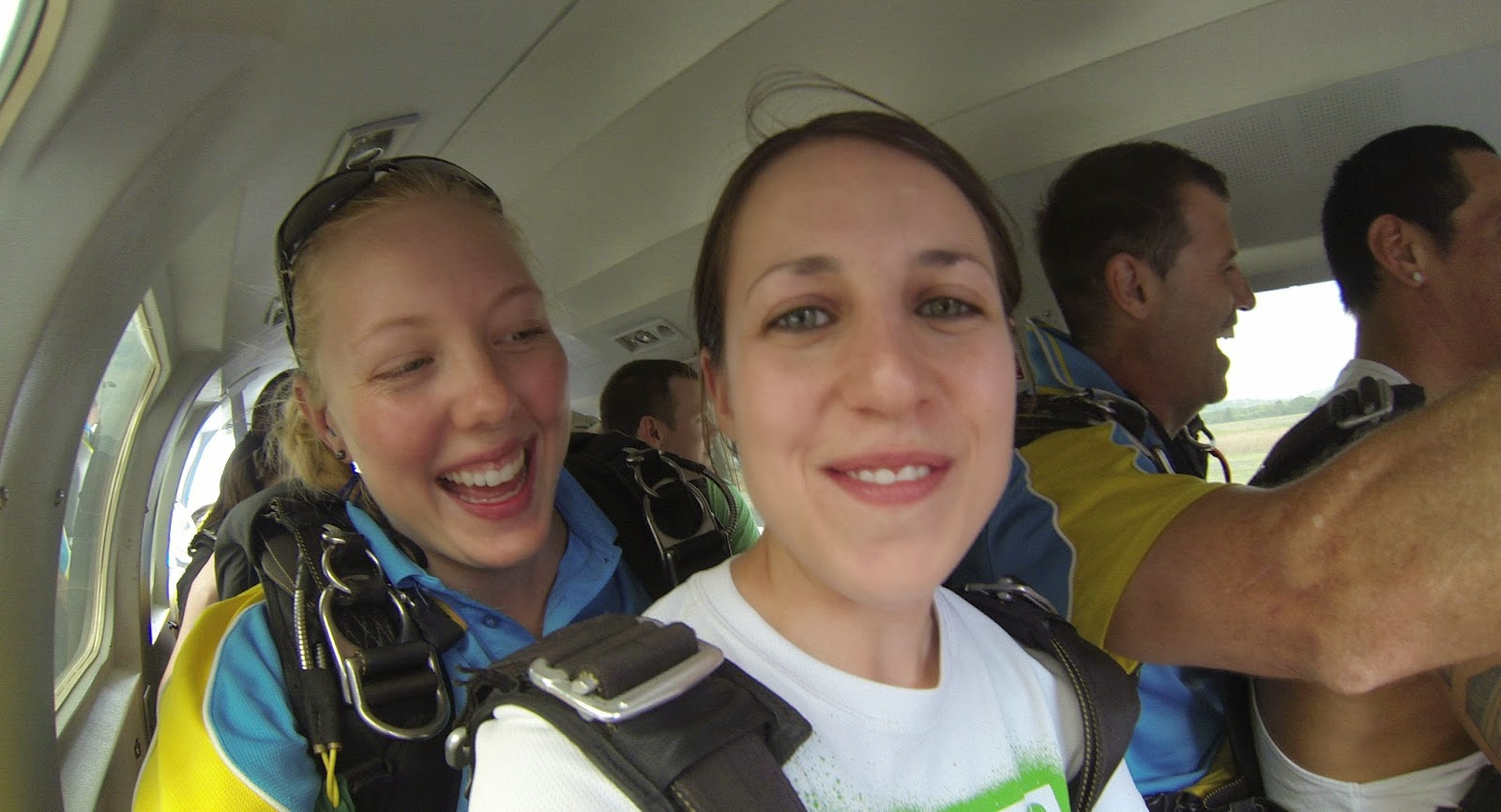 skydiving gold coast australia