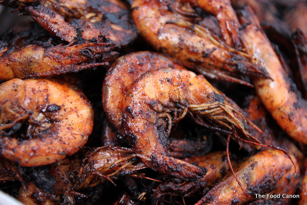 Tamarind Prawn (Assam Prawn) Recipes — Dishmaps
