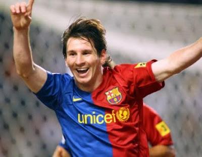 Messi no São Paulo ou Corinthians ?