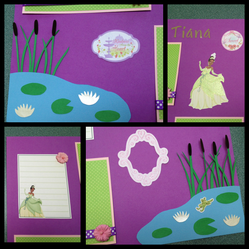 Wedding scrapbook ideas using cricut -  From Cricut Machine Happily Ever After And Dreams Come True Both Feature The Princesses And They Ll Be Perfect For Scrapbooking Our Disney Wedding