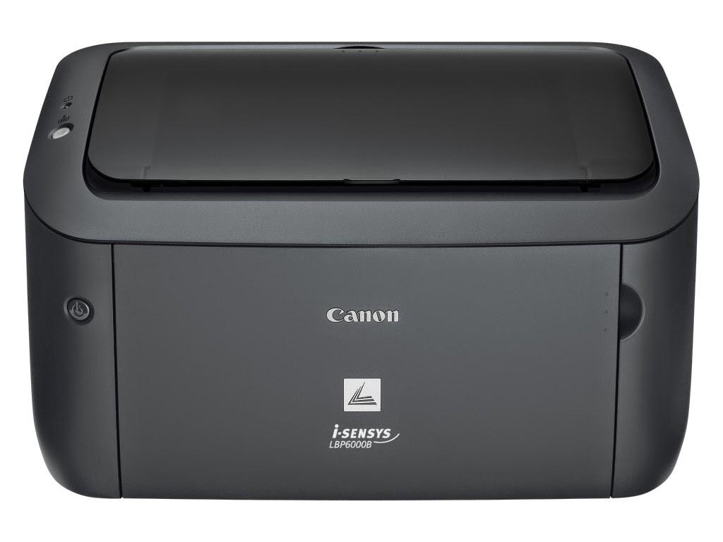 Canon 6000b драйвер скачать бесплатно