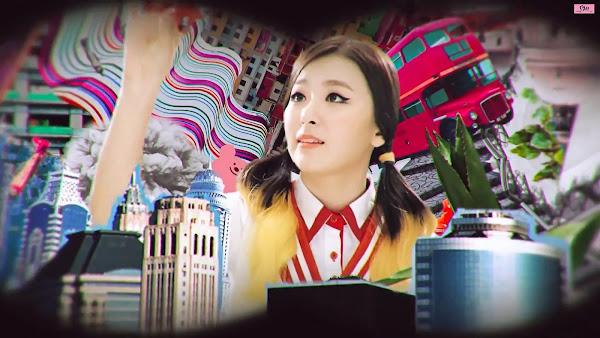 레드벨벳 행복 슬기