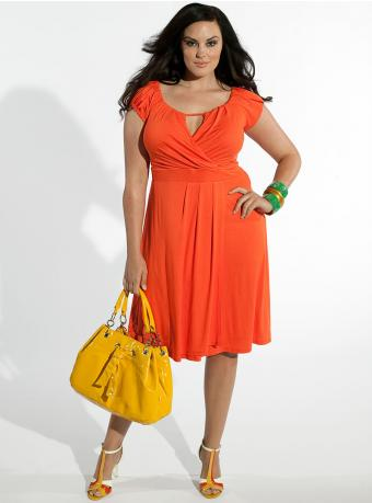Beautiful Plus Size Dresses Collection for Women #0: plus size dresses for women 6