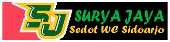 SEDOT WC SIDOARJO - 0877.5322.2775