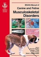 BSAVA Manual of Canine and Feline Musculoskeletal Disorders Download