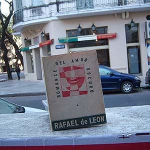 Noches pasadas : de León
