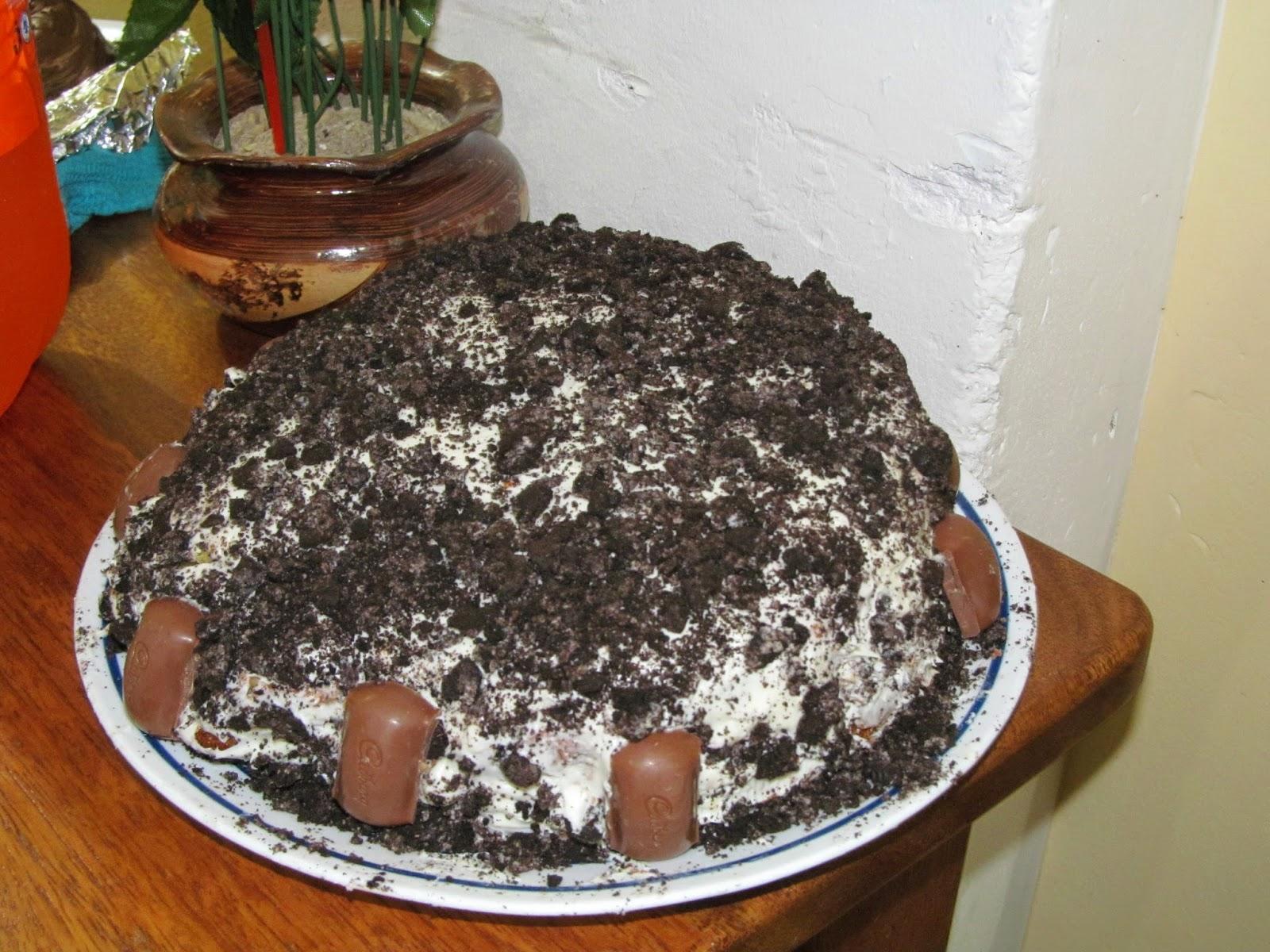 Birthday Cake Nisha Images : Bringing Hope To Peru: Nisha s Birthday