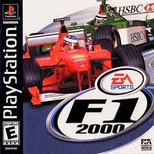 F1 2000 - PS1 - ISOs Download