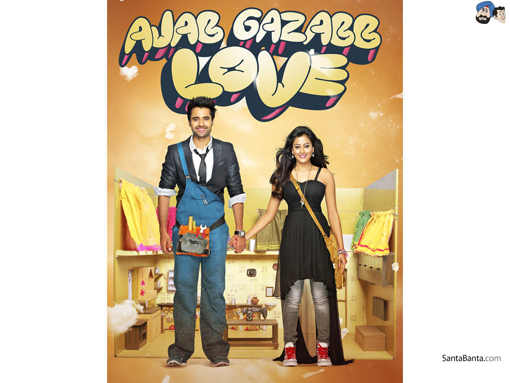 Sun Soniye Lyrics | Ajab Gazabb Love (2012) Songs Lyrics ...