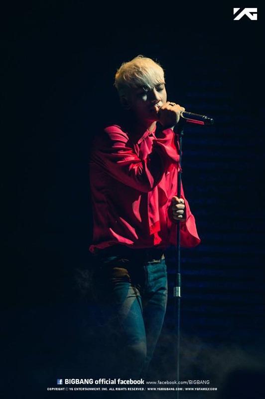 BIGBANG, MADE, Malaysia, Konsert, 2015