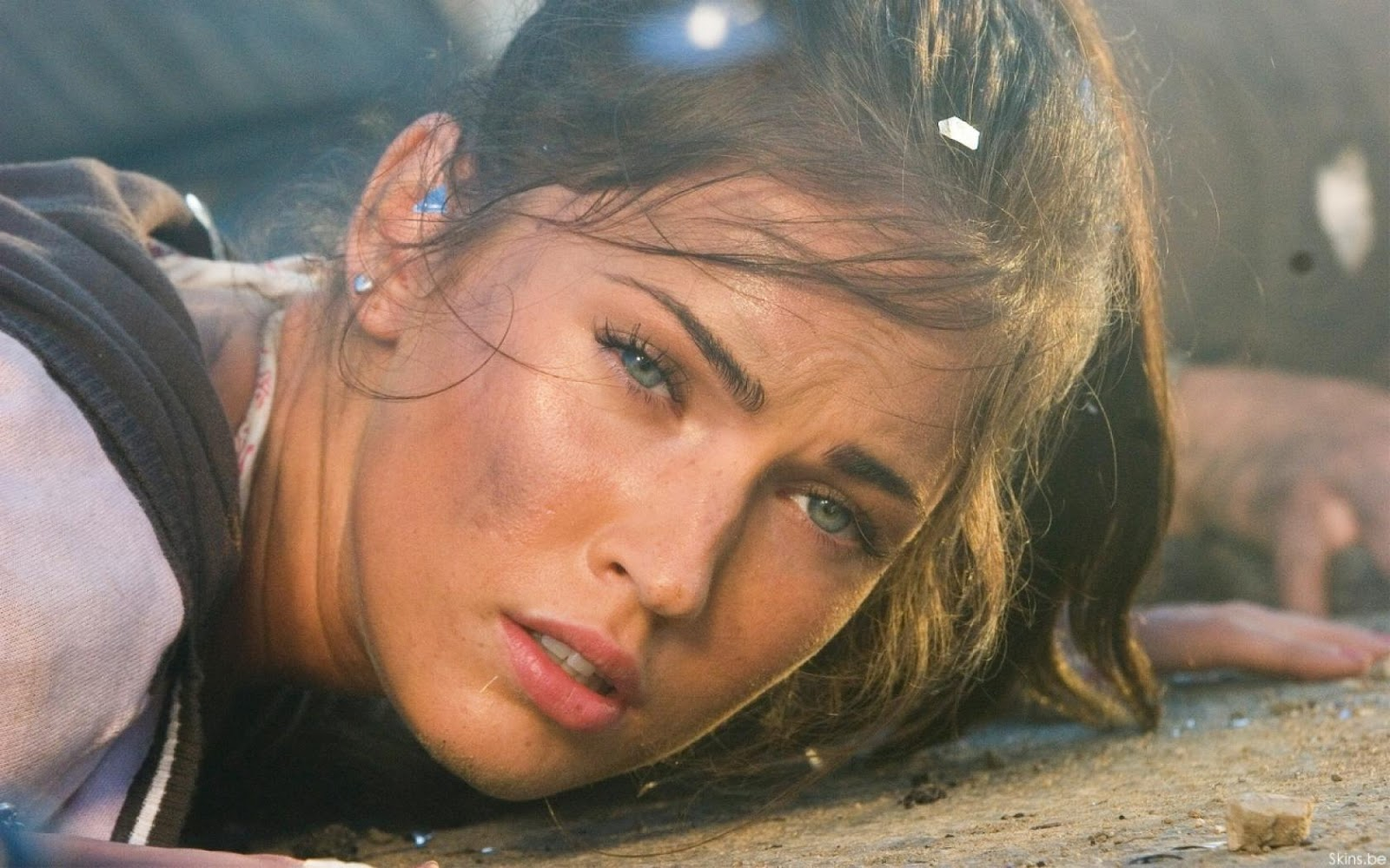 Megan fox profile and new pictures 2013 world for Megane fox transformers