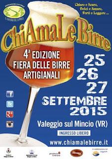 ChiAmaLe Birre 2015