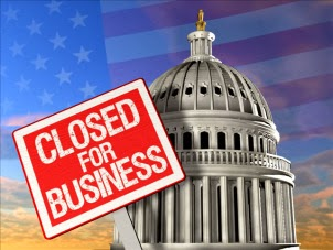 Government shutdown shows the madness of the Republican right (Photo: WTVR)