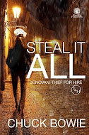 04-17-17  Steal it All: A Donovan for Hire Novel