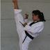 Tendangan Ap Chagi Taekwondo