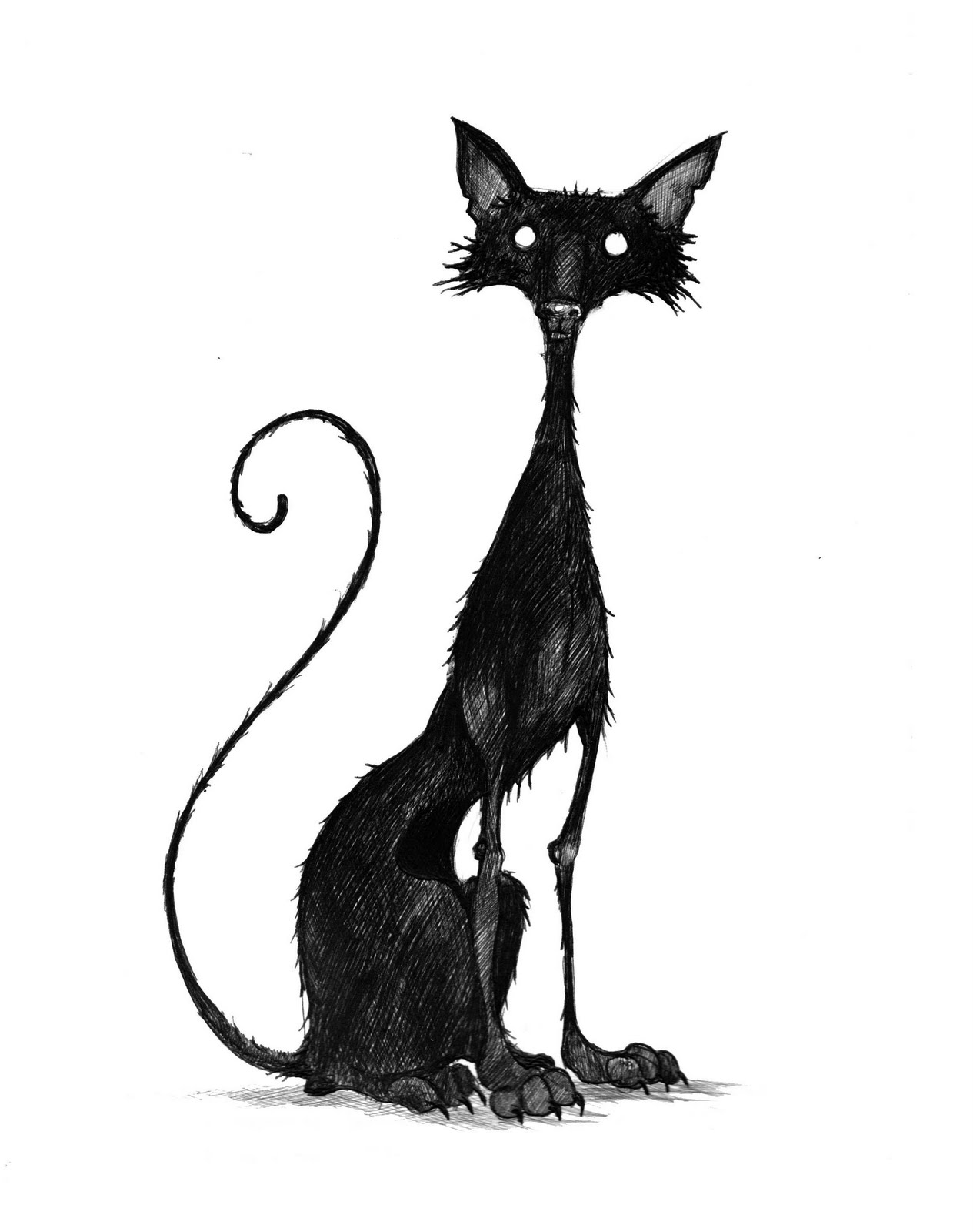 """analysis of the black cat by The voice inside: rhetorical analysis of the black cat - in edgar allan poe's ominous short story """"the black cat"""", the main character, who is also the."""