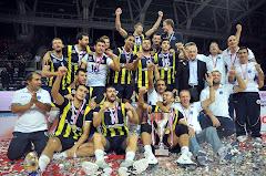 2011-2012 SÜPER KUPA ŞAMPİYONU