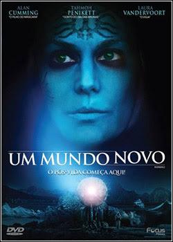 Um Mundo Novo DVDRip AVI Dublado