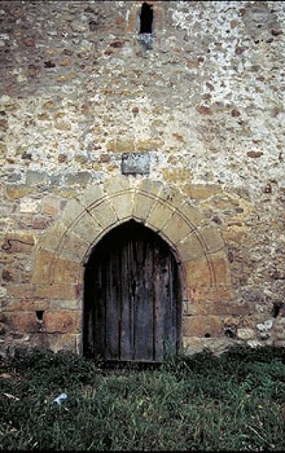 Cantabria occidental torre de pero ni o arquitectura for Arquitectura militar